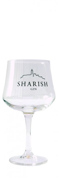 Sharish Glass