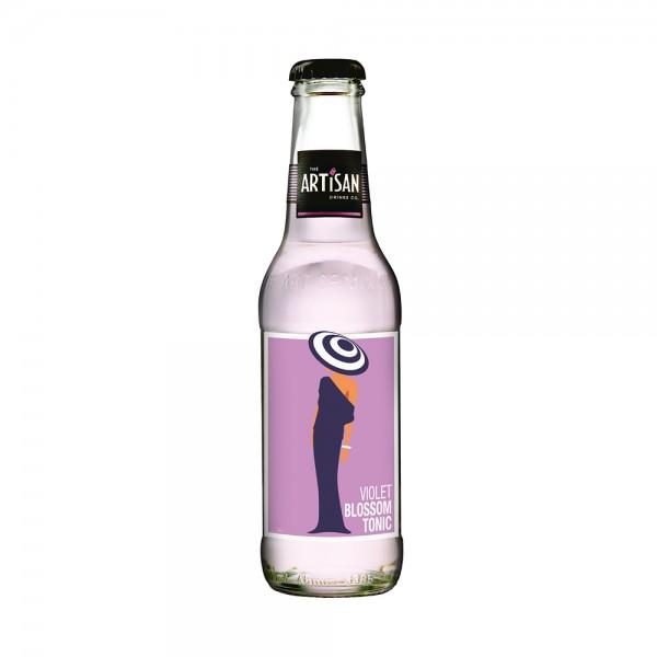Artisan Violet Blossom Tonic 20cl
