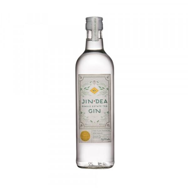Jin Dea Single Estate Tea Gin