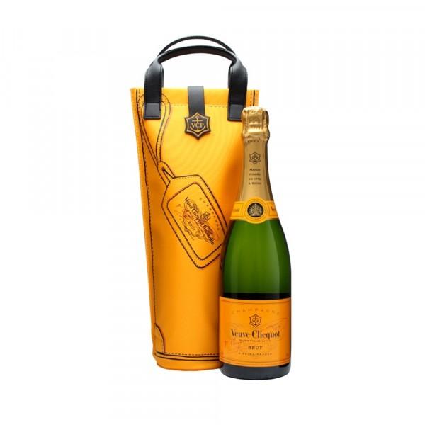 Veuve Clicquot Shopping Bag 75cl