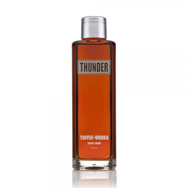 Thunder - Toffee Vodka