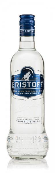 Eristoff Vodka (70cl)
