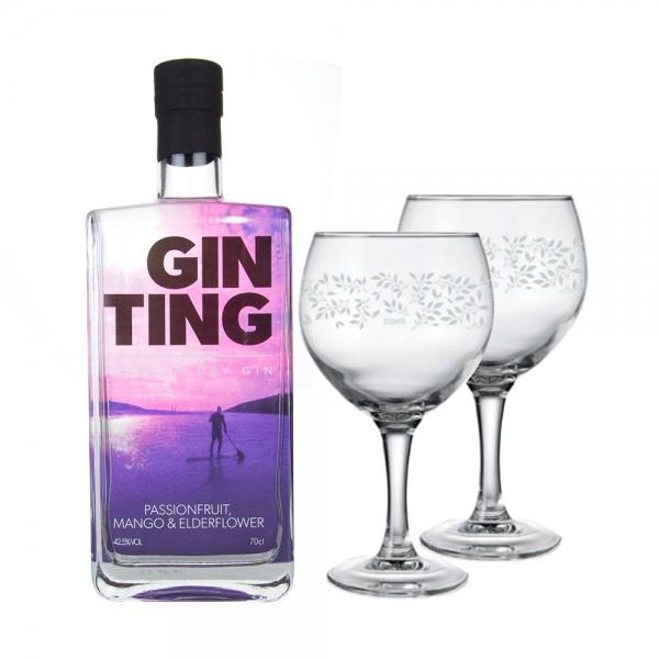 Gin Ting Gin