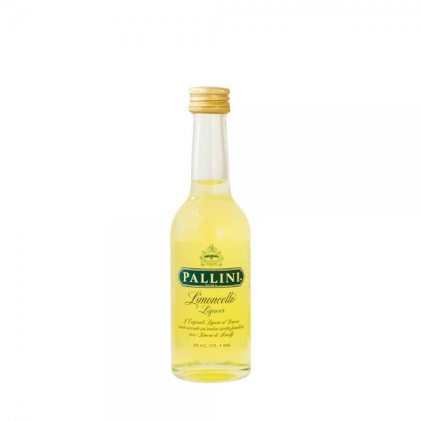 Pallini Limoncello 5cl