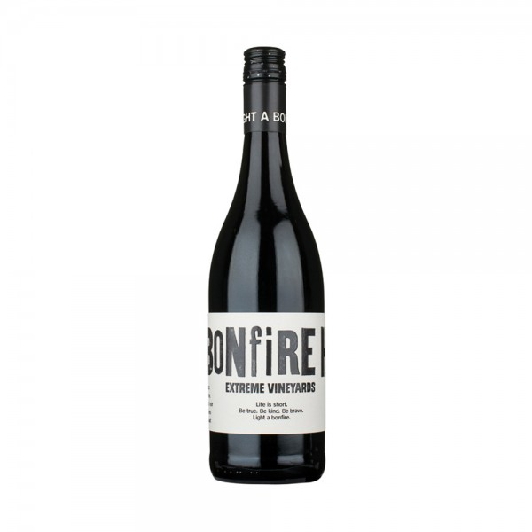 Bonfire Hill Extreme Vineyards Red 2016 75cl