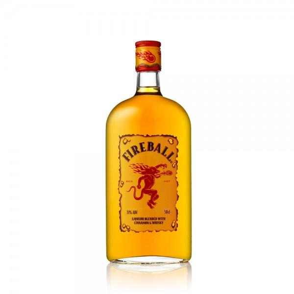 Fireball Liqueur 50cl