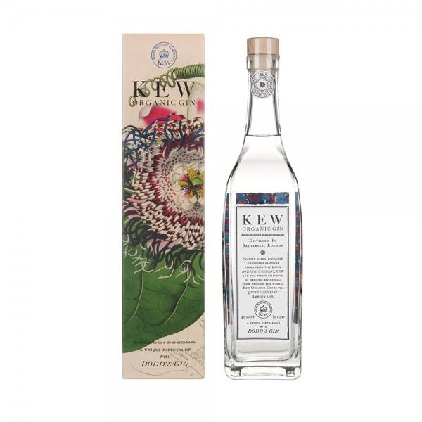 Kew Organic Gin (Gift Boxed)