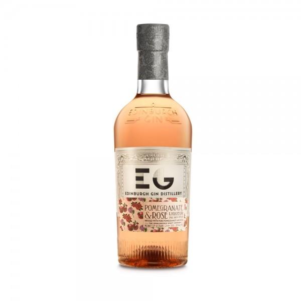 Edinburgh Gin Pomegranate & Rose Liqueur 50cl