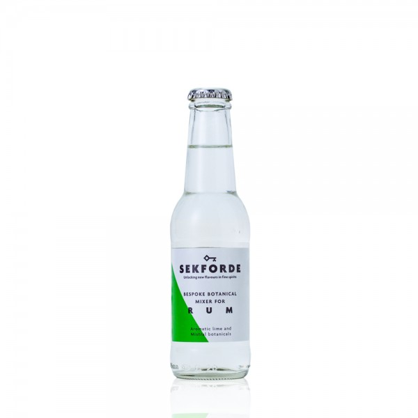 Sekforde Rum Mixer 20Cl