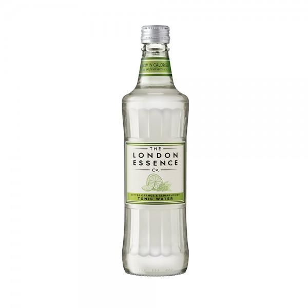 London Essence Bitter Orange & Elderflower Tonic Water 50Cl
