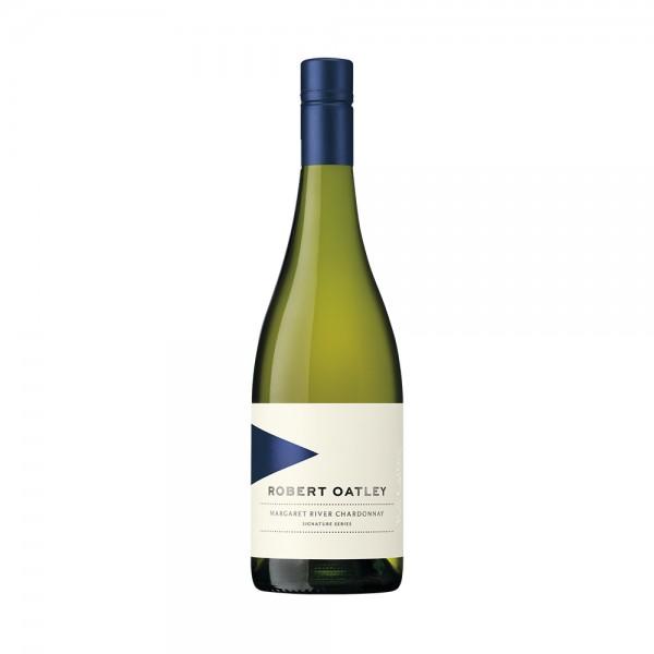 Robert Oatley Signature Chardonnay (2018) 75cl